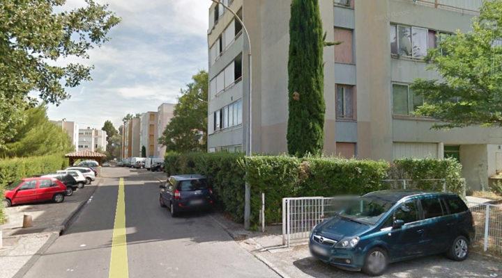 Image Carpentras, Appartement de 107m2, 4 chambres, loggia, extérieur et garage