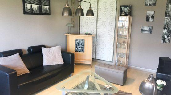 Vendu appartement 3 pièces de 72m2, Clermont-Ferrand - Effectimmo