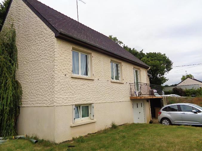 Vente maison proche saint brieuc superbe maison 90m2 for Jardin 90m2