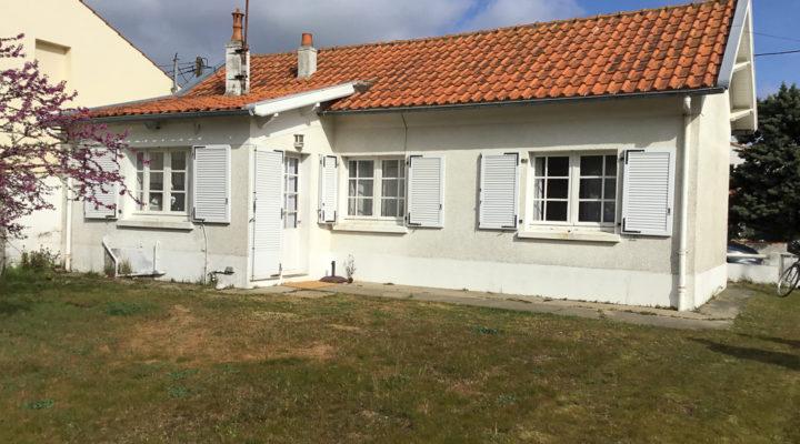 Image Notre-Dame-de-Monts, Charmante maison au calme et proche de la plage