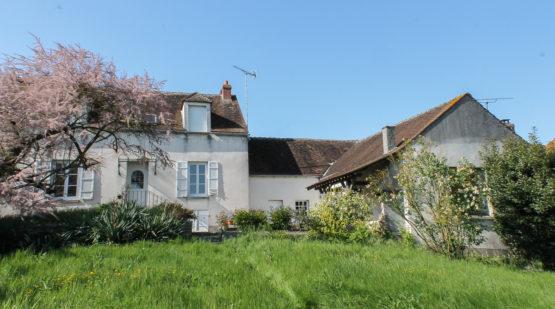 Chasseur Immobilier - Vendu maison 120m2, Bromeilles - Effectimmo