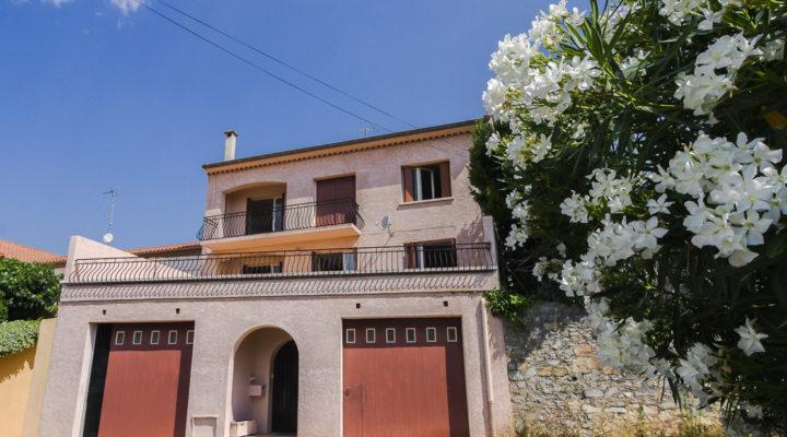 Image Béziers, Grande maison familiale de 180m2  avec jardin