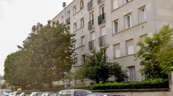 Vendu appartement 49m2 lumineux, Saint-Maur-des-Fossés - Effectimmo