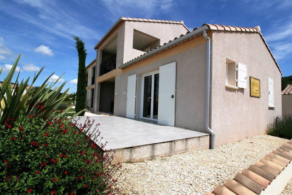 vente maison 30m2 avec terrasse saint martin d 39 ard che. Black Bedroom Furniture Sets. Home Design Ideas