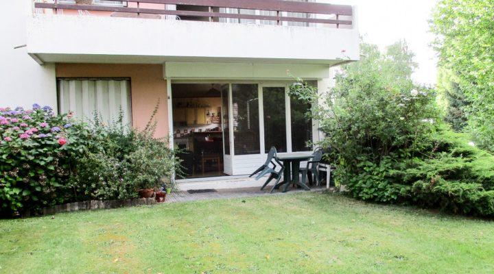 Villebon-sur-Yvette, Bel appartement 4 pièces  en rez-de-jardin