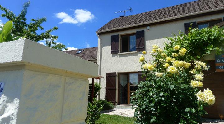 Image Reims, Calme et luminosité pour cette maison de 100m2