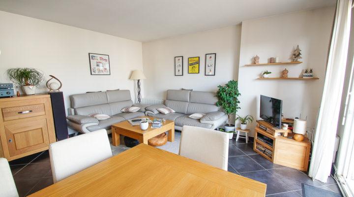 Image Dammarie-les-Lys, 3 pièces de 67m2 avec terrasse