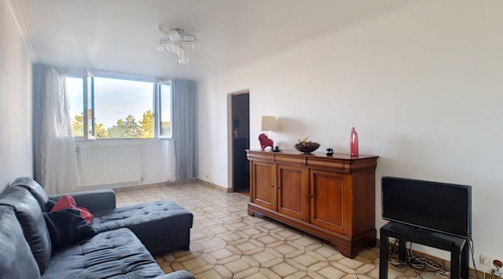 Image Les Ulis, Idéal investisseur – Appartement 3 chambres 79m² pour location classique ou colocation