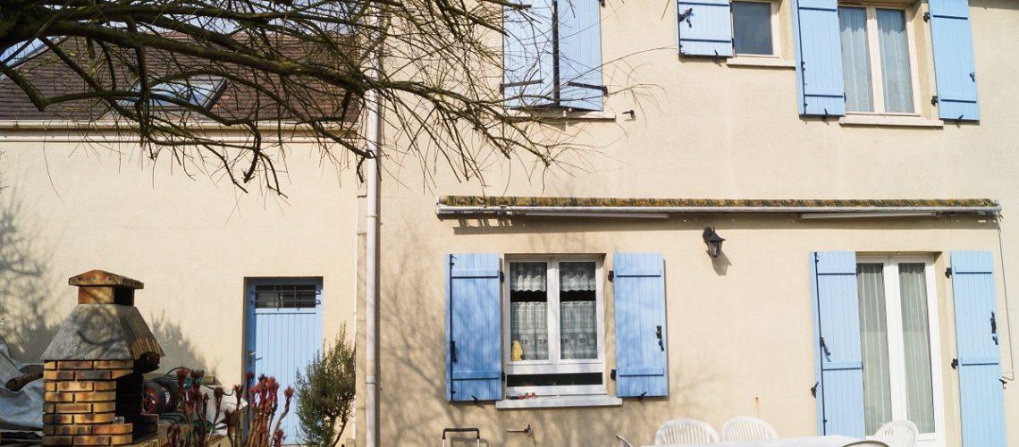 Image Soignolles-en-Brie, Maison familiale 5 chambres dans secteur calme