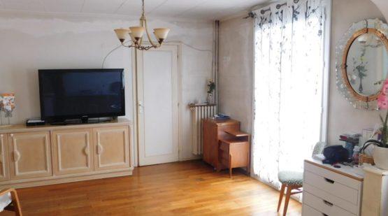 Vendu Maison familiale 150m2 Champigny-sur-Marne - Effectimmo