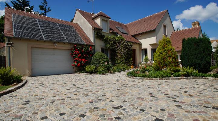 Image Maison familiale de standing à Veneux-les-Sablons.
