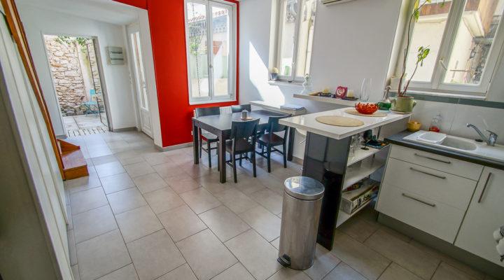 Image Melun, Maison rénovée au calme proche des bords de Seine