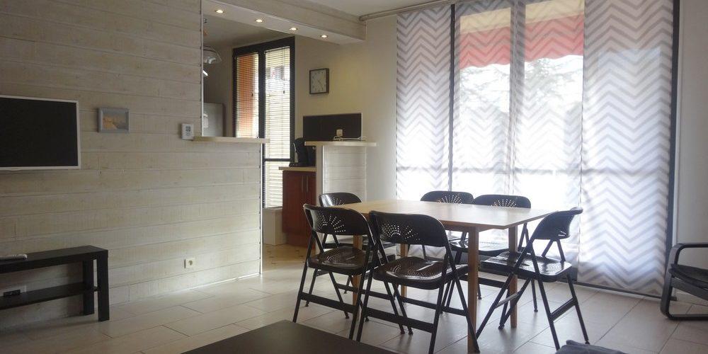 Image Aubagne, Bel Appartement 3 pièces avec balcon de 10m2