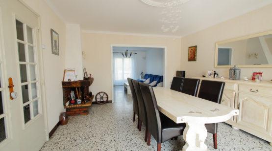 Vente maison 135m2 sur sous-sol total Moret-sur-Loing - Effectimmo