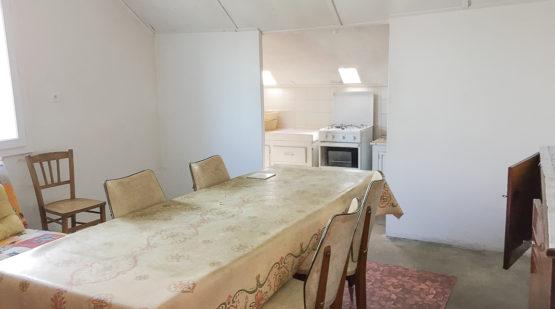 Vendu maison à rénover de 90m2 Notre-Dame-de-Monts - Effectimmo