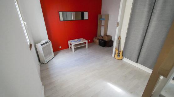 Vente maison 3 pièces rénovée au calme Melun - Effectimmo