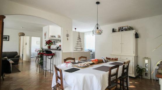 Vente maison familiale 134m2 avec piscine Barbentane - Effectimmo