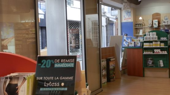 Vendu immeuble de 251m2- 4 loyers, Cavaillon - Effectimmo