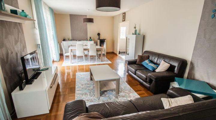 Image Ville-St-Jacques, Maison familiale de 180 m2 avec 6 chambres sur sous-sol total