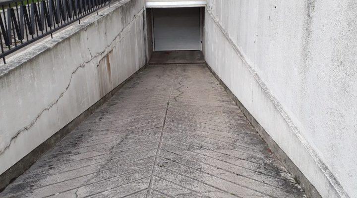 Saint-Maur-des-Fossés, Parking de 14 m2  en sous-sol sécurisé
