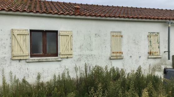 Vente maison de 50m2 à rénover Notre Dame de Monts - Effectimmo