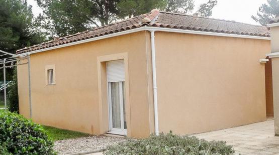 Vente maison 2 pièces en EHPAD, Fos-sur-Mer - Effectimmo