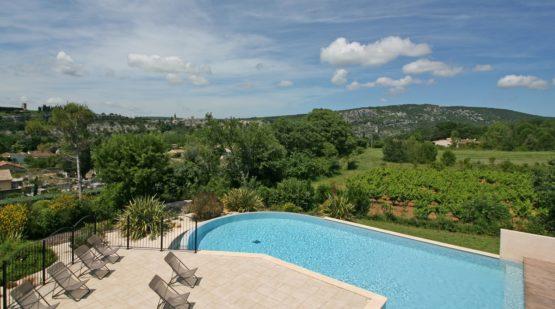 Vente maison 30m2 avec terrasse St-Martin-d'Ardèche - Effectimmo