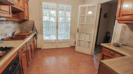 Vente maison 4 chambres avec jardin, Alès - Effectimmo