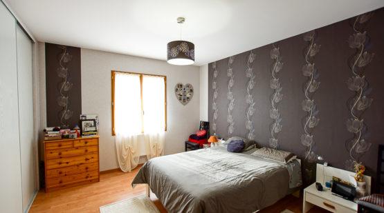Vente maison plain pied 156m2 St-siméon-de-bressieux - Effectimmo