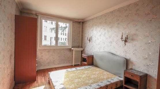 Vendu appartement 57m2 à rénover Achères - Effectimmo
