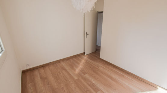 Vente appartement 102m2 entièrement rénové, Pontoise - Effectimmo