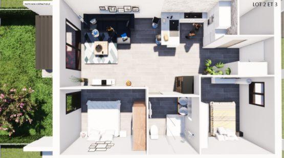 3 - Interieur