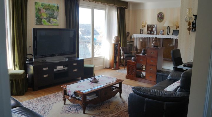 Image Brunoy, maison familiale sur terrain de 960m2