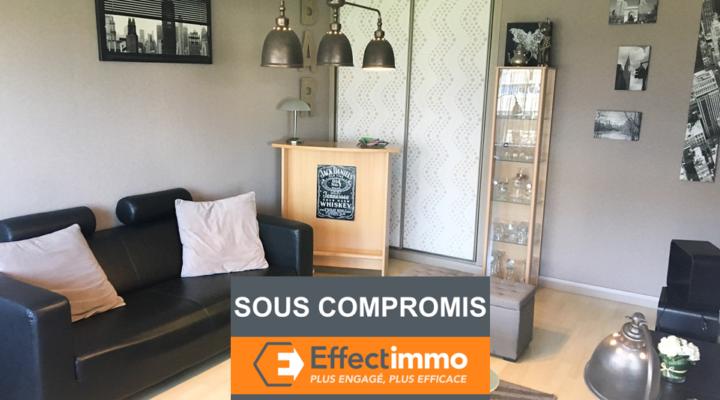 Image Clermont-Ferrand, Spacieux 3 pièces de 72m2, soigné et lumineux