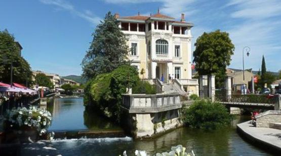 Vente appartement T3 avec Jardin, L'isle-sur-la-Sorgue - Effectimmo