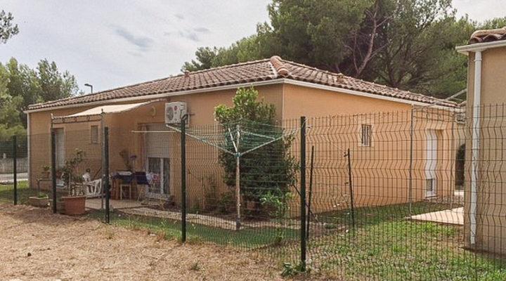 Image Fos-Sur-Mer, Investissement EHPAD – Maison plain-pied louée avec Jardinet et terrasse
