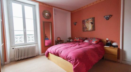 Vente maison de charme 165m2 en coeur de ville Nangis - Effectimmo