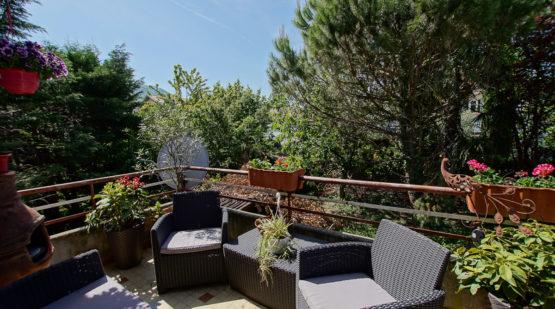 Vente maison indépendante avec jardin St-Martin-d'Hères - Effectimmo