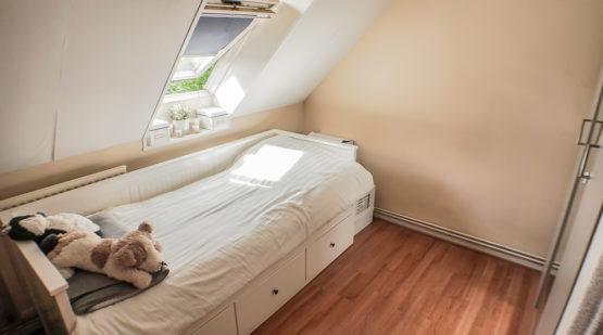 Vendu maison familiale 4 chambres Vauréal - Effectimmo