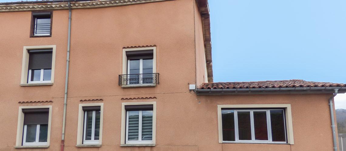 Image Proche de Foix, Spacieuse maison rénovée avec de beaux volumes
