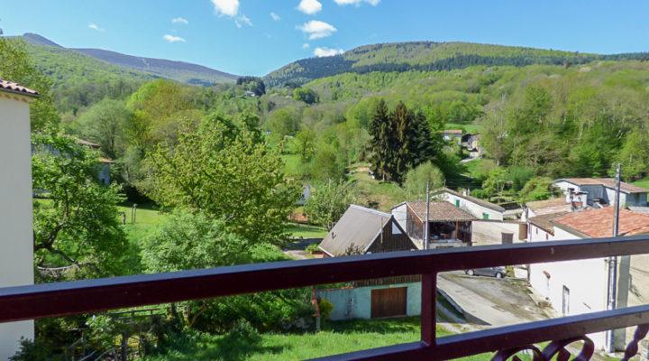 Image Proche de Foix, Maison de 160m2 avec vue panoramique exceptionnelle