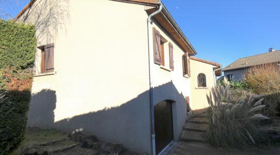 Vente maison familiale de 127m2 Pont-du-Château - Effectimmo