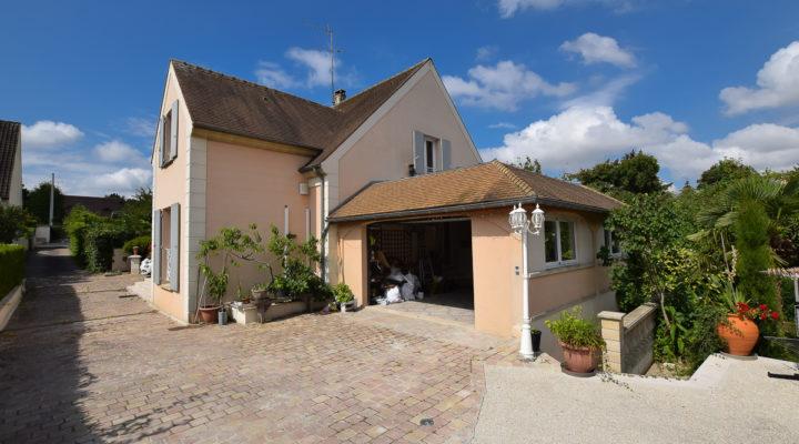 Image Osny, Belles prestations pour cette maison de 170m2