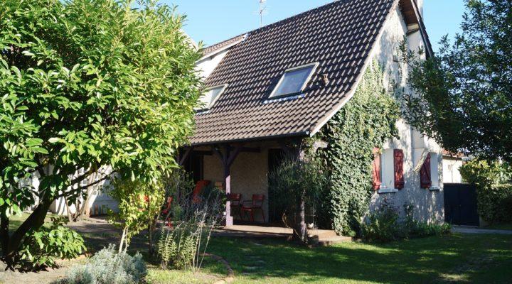 Champigny-Sur-Marne, Maison familiale de charme