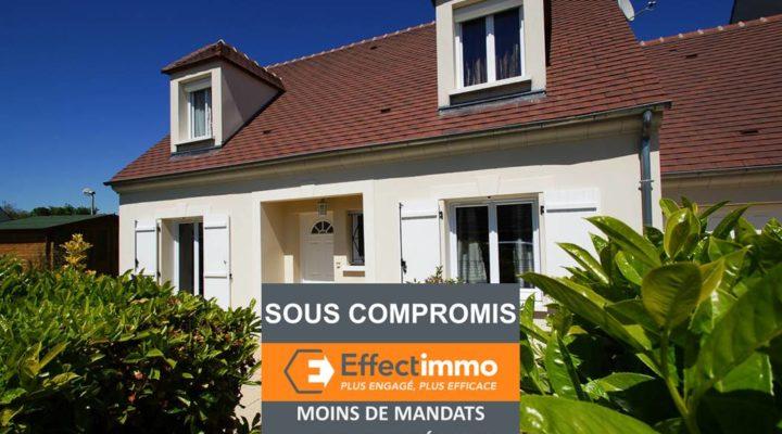 Image Écuelles, jolie maison familiale située dans un secteur résidentiel calme
