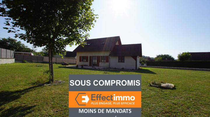 Image Proche Chambéry, Jolie maison familiale dans secteur résidentiel prisé