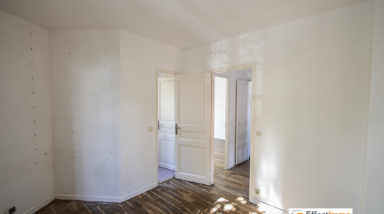 Vente maison 60m2 avec extérieurs, Saint-Maur - Effectimmo