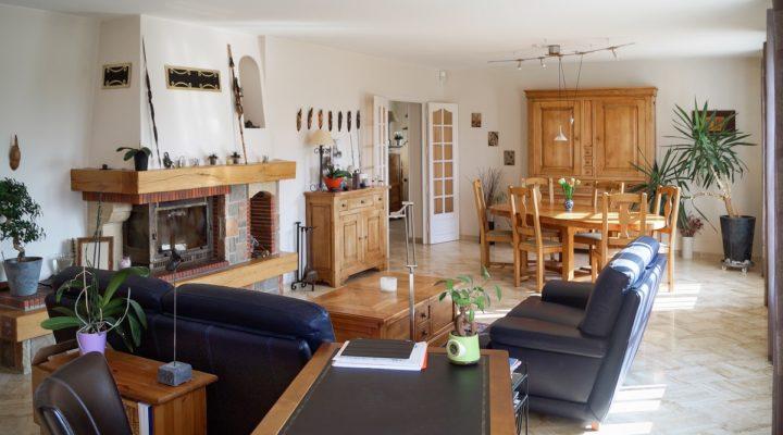 Image Proche Brie Comte Robert, maison familiale de 225 m2