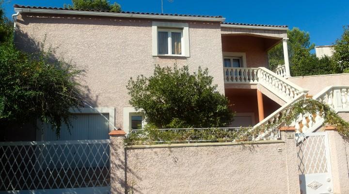 Image Montarnaud, Maison de 148 m2 avec studio indépendant.